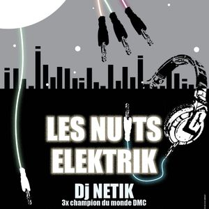 Fabien JORA - Live Mix @ Nuits Elektrik (Olemps, 12) 16.04.11