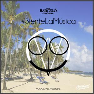 Woocean & Villekrast #SIENTELAMUSICA @ Vive Ahora Talent