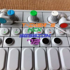 T-iker´s Mix Session 72