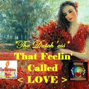 That Feelin' Called Love
