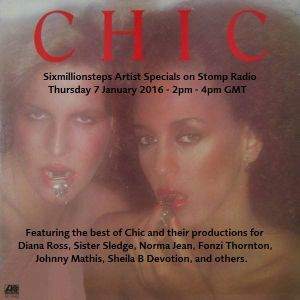 6MS Artist Special Chic