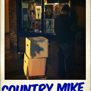 05.22.13 - Country Mike Online Radio