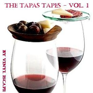The Tapas Tapes Vol. 1