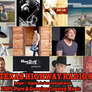 The Texas Highway Radio Show N°29