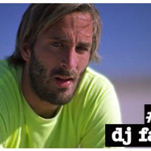DTPodcast 099: DJ Falcon