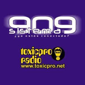 SISTEMA 909 Emisión 6 Bloque 2 (03/08/2005)