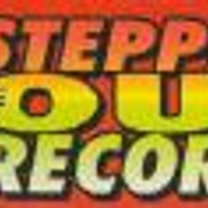 The Best of Steppin' Out Records