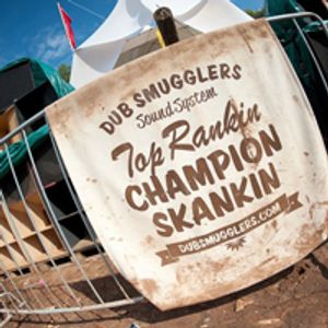 Dub Smugglers Outlook Mix 2012