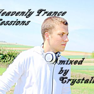 Heavenly Trance Sessions 002 (mixed by Crystalline) 6.09.2012