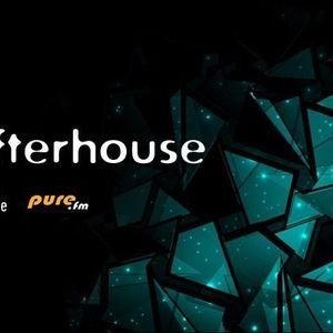 Eternal Sunshine - Afterhouse 019 [July 10 2014] on Pure.FM