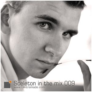 Sceleton in the mix 009