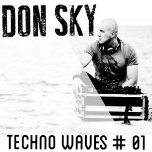 DON SKY-TECHNO WAVES#1