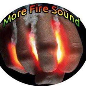 Morefiresound Cool running live mixing...