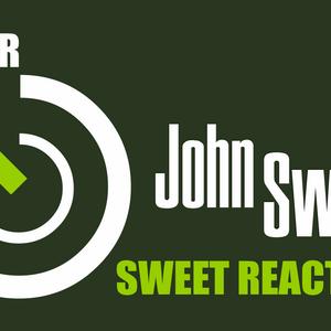 John Sweet - Sweet Reactions 11 -04 - 2011 trafficfm.gr