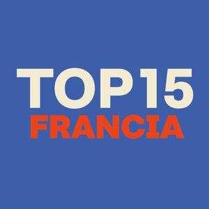 #35 Top 15 Rap Francese