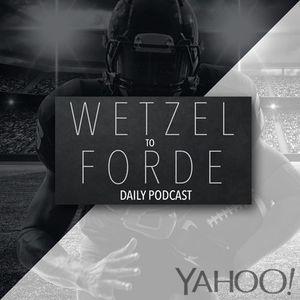 FULL SHOW: Wetzel To Forde (3 - 25 - 16)