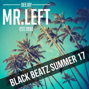 Mr.Left X Black Beatz Summer17