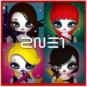 28. Friday Chopsticks /21.06.2013/ - 2NE1 tribute night