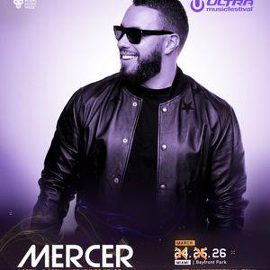 MERCER - LIVE @ Ultra Worldwide Stage, Ultra Music Festival Miami, 26/03/17