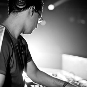 Marco kehring @ Pezzmen Mix 23.11.13