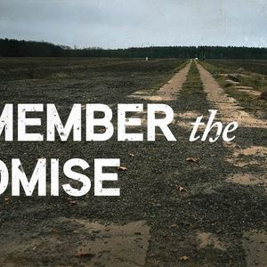 Remember the Promise [Psalm 132]