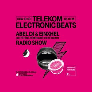 Chriss7 - Mealstorm (Special Set) [Electronic Beats, City Radio 88.0 FM] [09.06.2017]