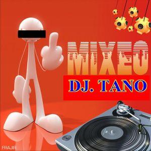 DJ TANO -  MIXEO 2008 AL 2013 LOS HIMNOS DE ETERNA .