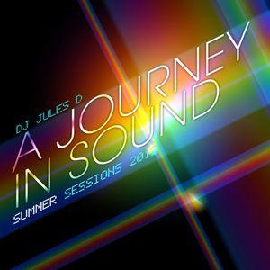 DJ Jules D - A journey through sound...