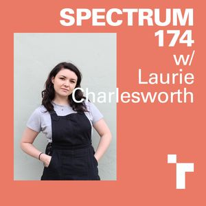 Spectrum 174 with Laurie Charlesworth - 11 April 2018