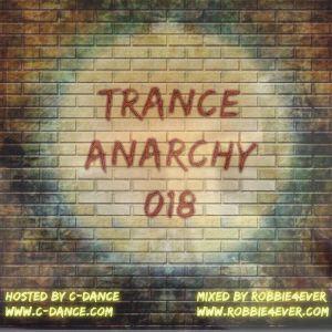 Robbie4Ever - Trance Anarchy 018