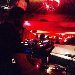Half Hour Break Mix- Jason D'Costa-April-2015