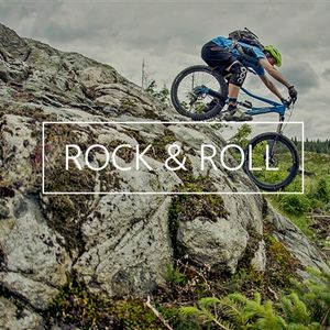 ✘ Rock & Roll ✘  Intervals Energy Zone™