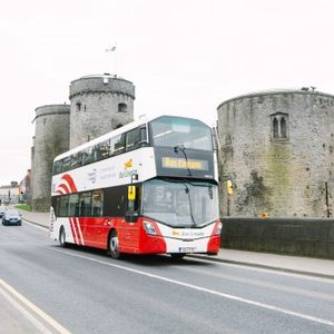 Fix Limerick Bus | WiredIn