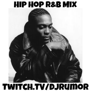 28: Hip Hop R&B Mix