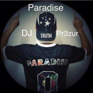 DJ Pr3zur- Paradise