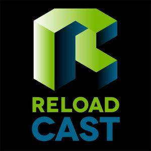 Reloadcast - Folge 3: Dezember 2012