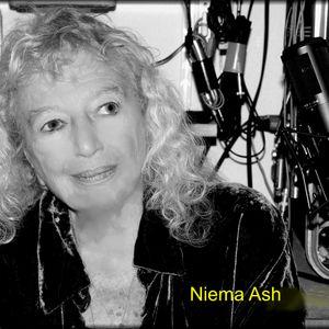 Niema Ash