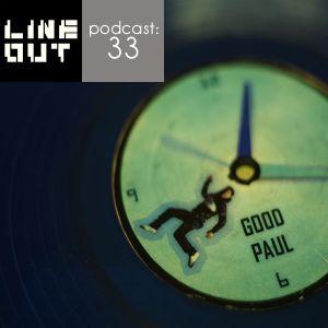 LINEOUT.pl podcast.33: Good Paul