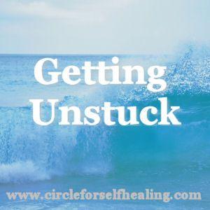 Getting Unstuck - Podcast Episode
