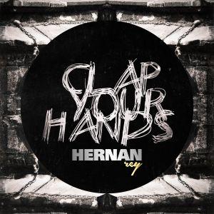 Hernan Rey - Vocal Deep (Promo Primera Parte)
