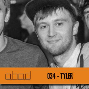 #034 - Tyler - DnB