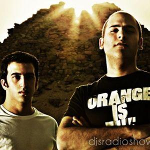 Aly & Fila - Future Sound of Egypt 444 (16.05.16) FSOE 444