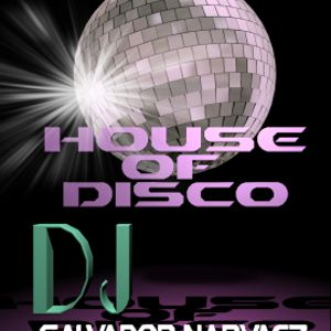 HOUSE OF DISCO MARCH 2016