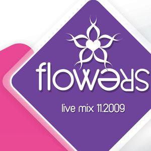 Flowers (11/2009)