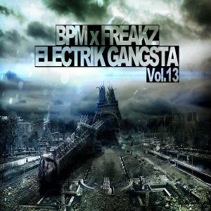 ElectriK Gangsta Vol.13