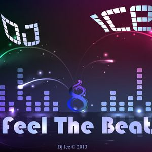 Dj Ice - Feel The Beats Vol 8