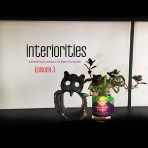 Interiorities - sonic experiments and documents from lockdown - Episode 3 - RTM April 19, 2020