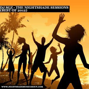 DJ SGZ - The Nightshade Sessions (Vol. 83)