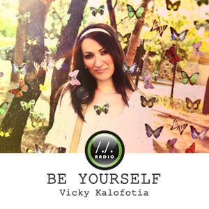 Be Yourself - 13 Φεβρουαρίου '13