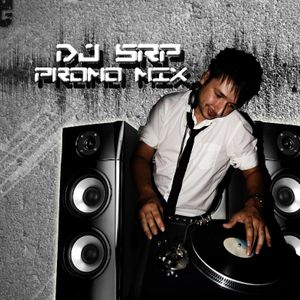 DJ Srp - NO.II Progressive mix